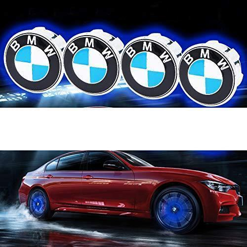 55% OFF Last Day Promotion - Magnetic Suspension LED Floating Wheel Cap