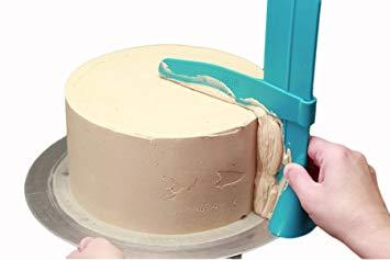 Pro Froster - Adjustable Cake Smoother