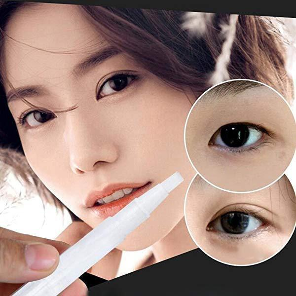 Invisible Double Eyelid Shaping Cream