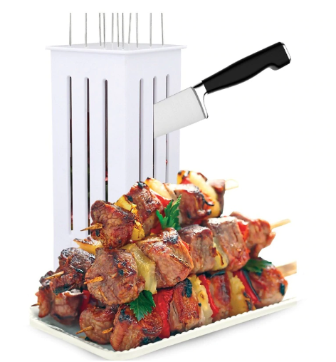 Easy Kebab Maker