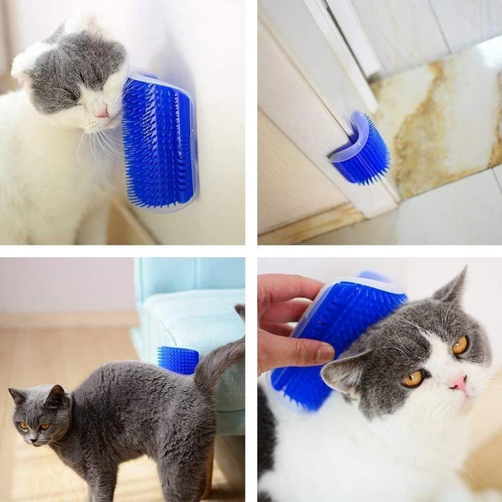 Buy Cat Groomer Massage Comb