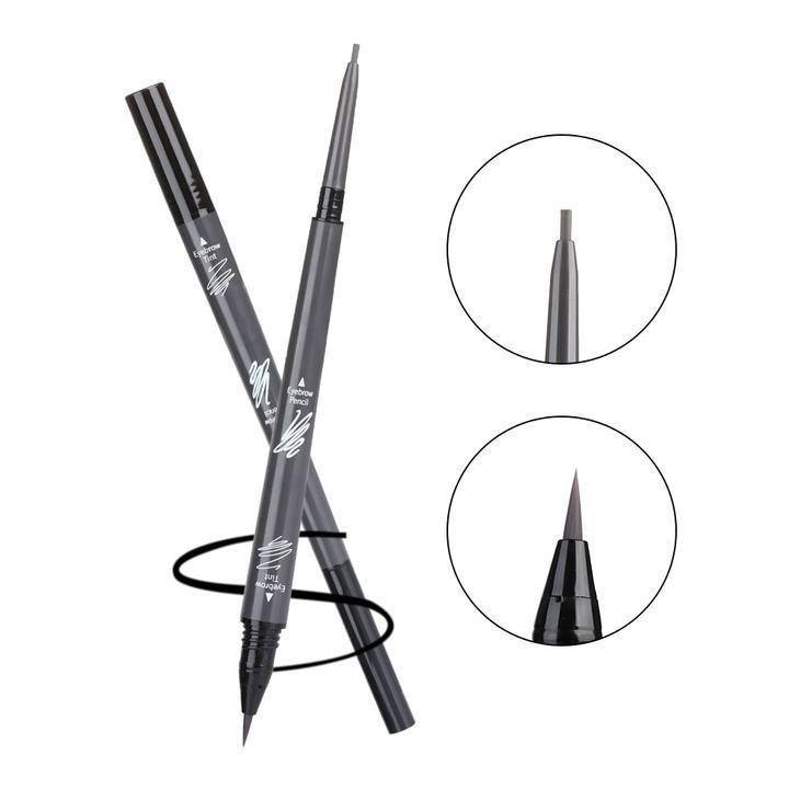 Long-Lasting Brow Flicks Duo