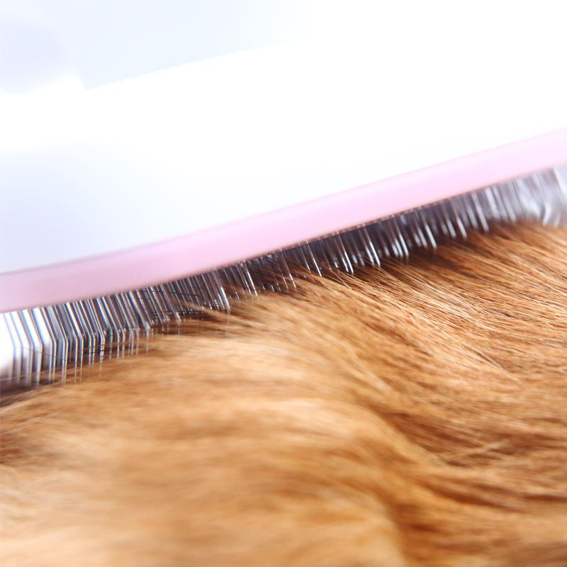 Automatic Pet Hair Remover Brush