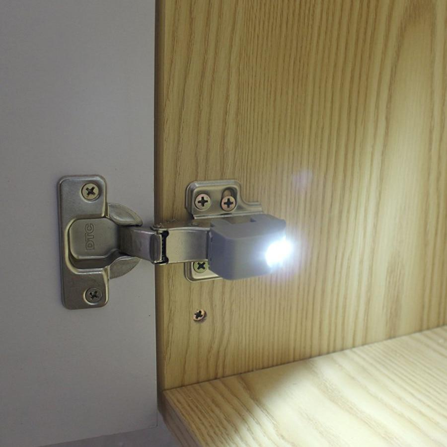 Smart Sensor Cabinet LED Light