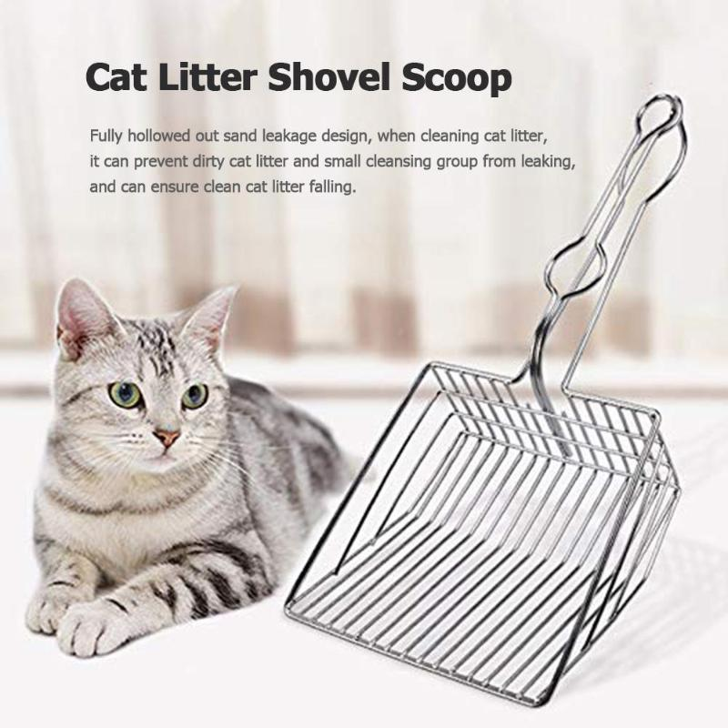 Litter Scooper