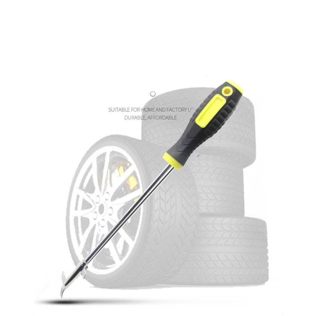 Car Tire Hook Cleaning Screwdriver