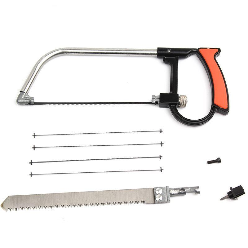 7-in-1 DIY Hand Saw
