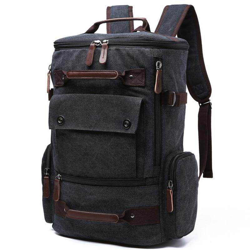 SLICK MULTI-FUNCTIONAL LUGGAGE BAG [6 VARIANTS]