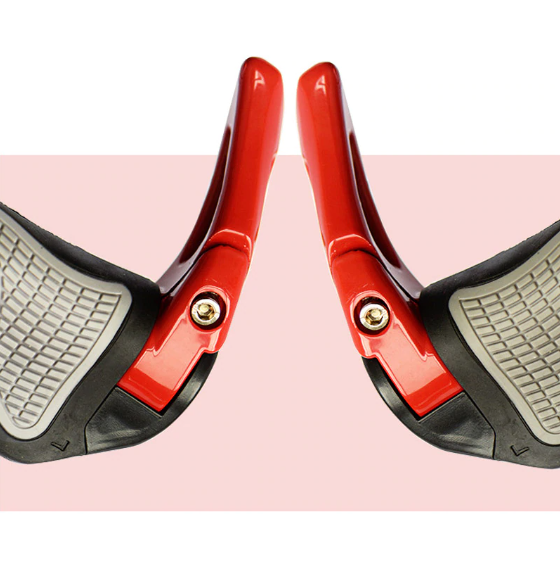 Premium Ergonomic Bicycle Grips