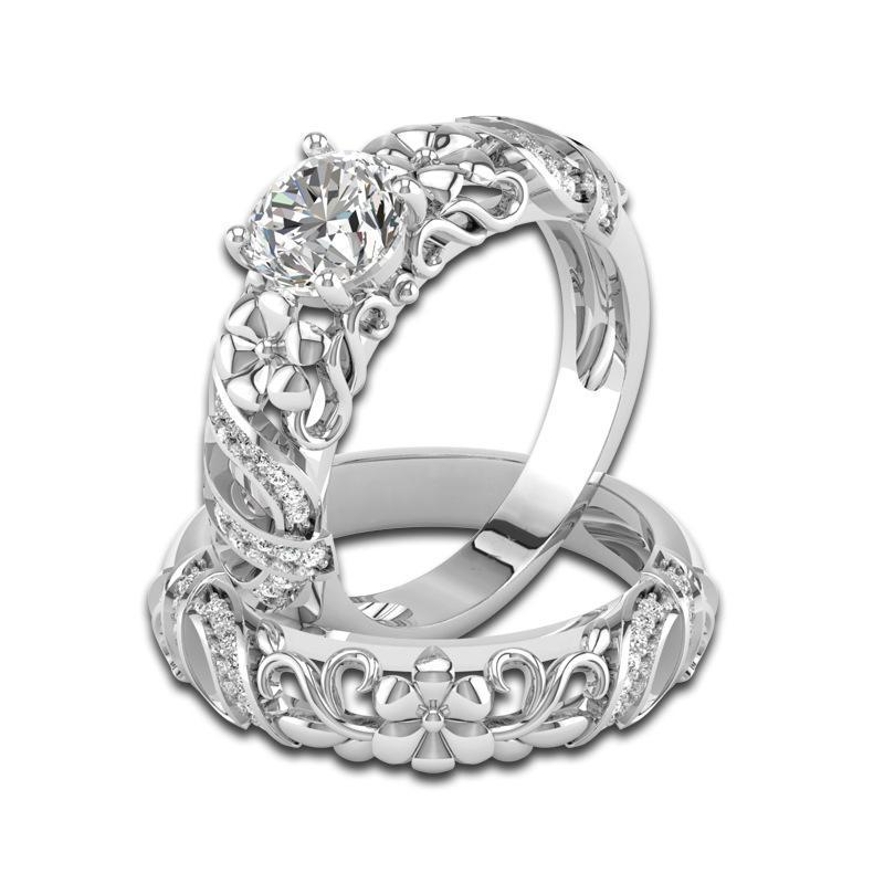April Queen Ring