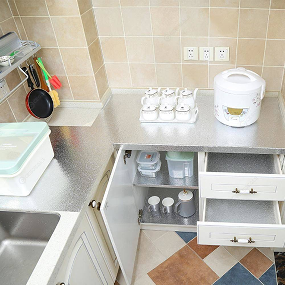 Kitchen Oil-proof Stickers (LIMITED TIME PROMOTION-50% OFF)