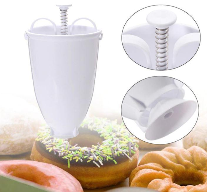 DIY Donuts Maker