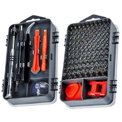 112-in-1 Magnetic Screwdriver Set
