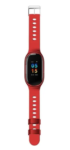 50% OFF - TechFlexe Watch