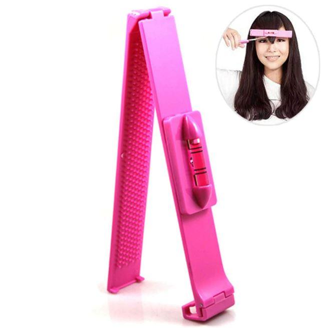 Hair Cutting Ruler