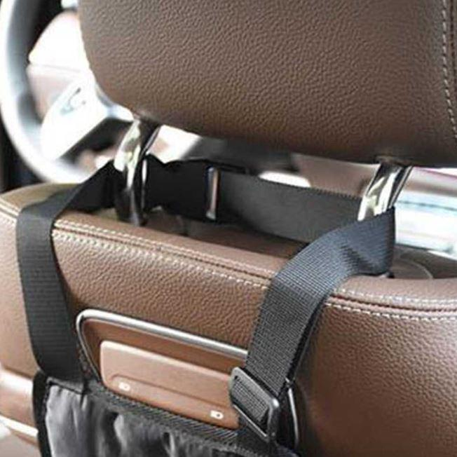Fishing Rod Backseat Holder