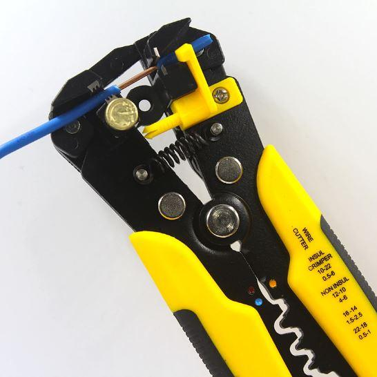 Cable Wire Stripper Plier