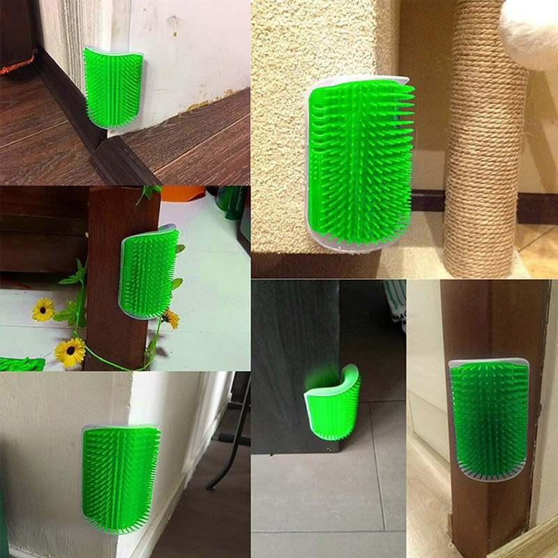 Cat Groomer Massage Comb