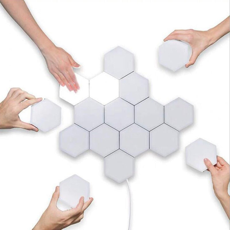 Buy Super Creative Modular Touch Light