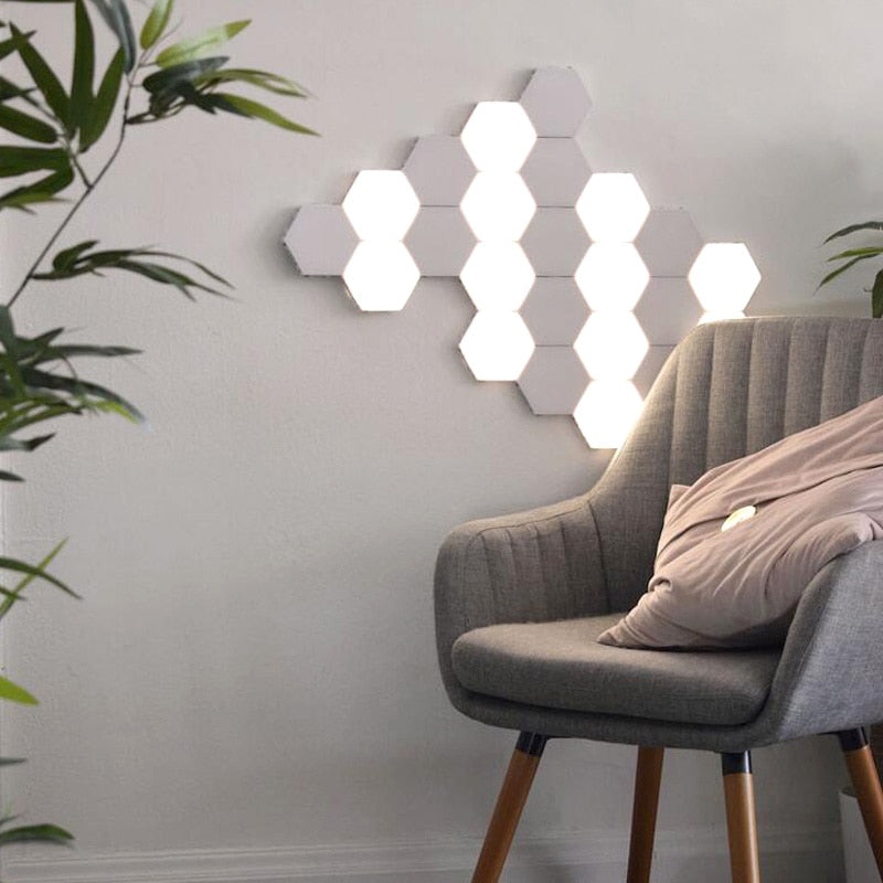 Super Creative Modular Touch Light