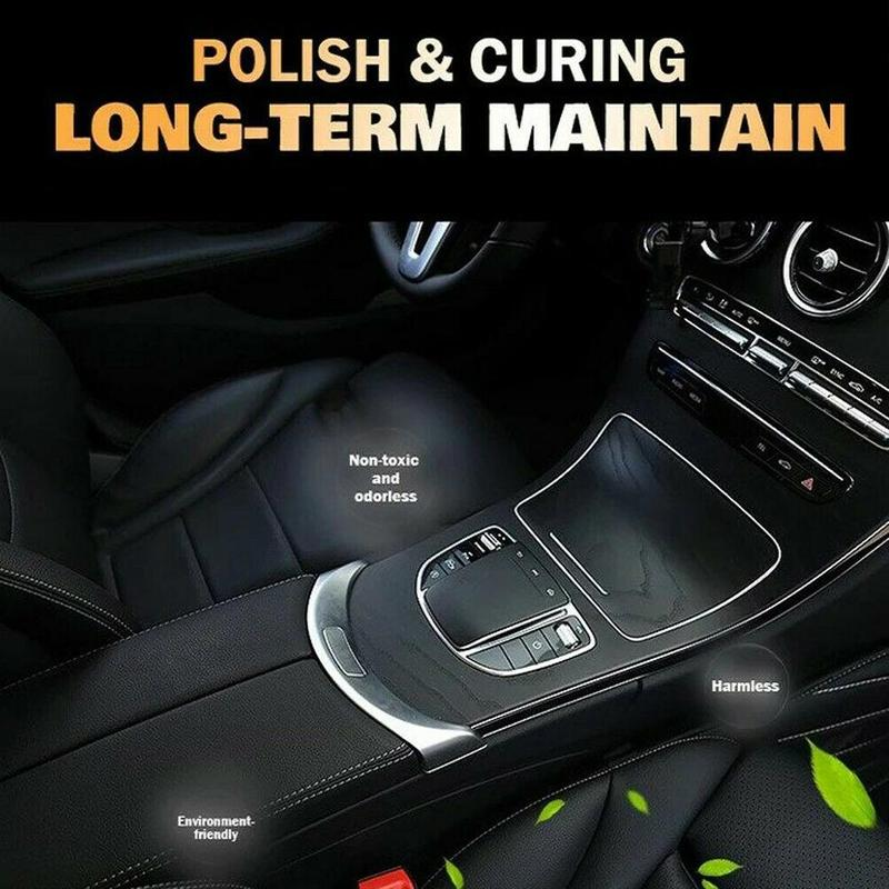 Buy Car & Leather Renewal Coating long term