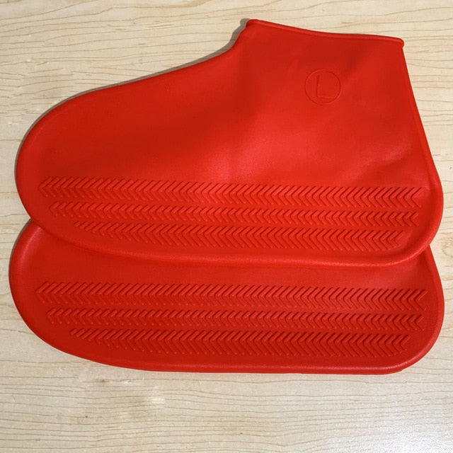 Non-Slip Shoe Covers