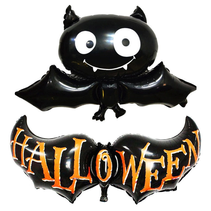 Halloween Decoration Balloons