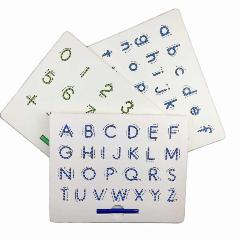 Buy Magnetic Alphabet Learner