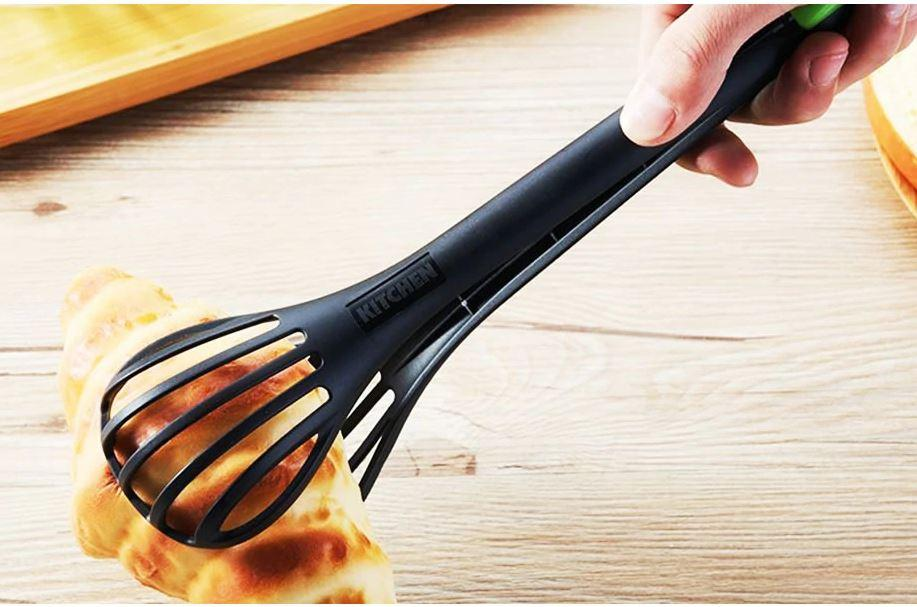 Multi-Functional Egg Beater