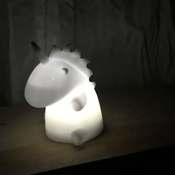 Unicorn Mood Lamp
