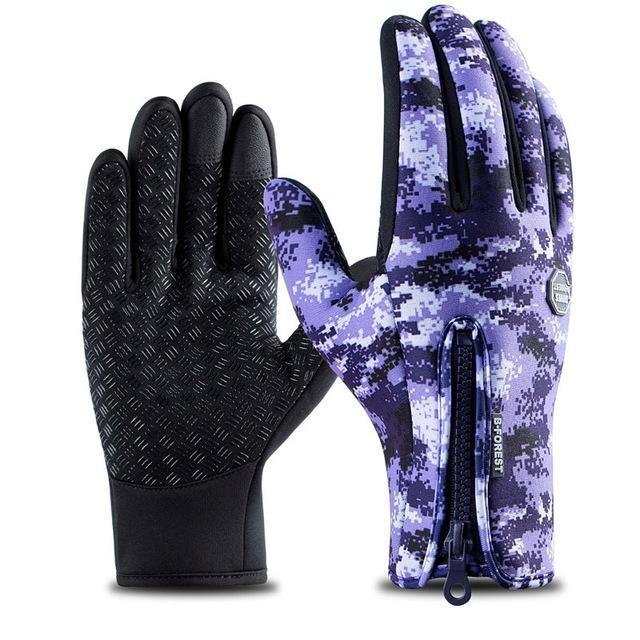 ThermaGlove™ (Unisex) The Last Gloves You'll Ever Need!