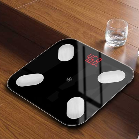 Fit Smart Scale | UBERTECH