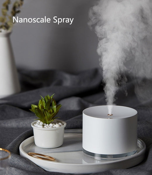 Tabletop Diffuser & Humidifier | UBERTECH
