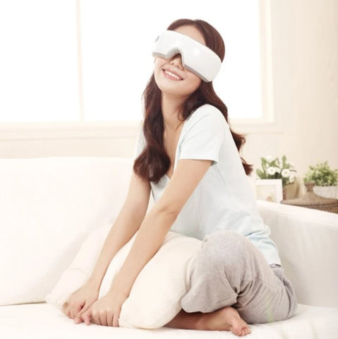 Eye Massager | GIZUPP