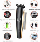 ManGroom Hair Trimmer | UBERTECH