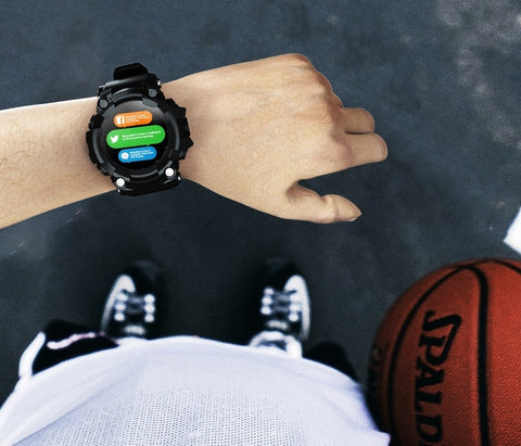 V9 Tact Watch