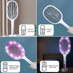 Electric Fly Swatter | UBERTECH