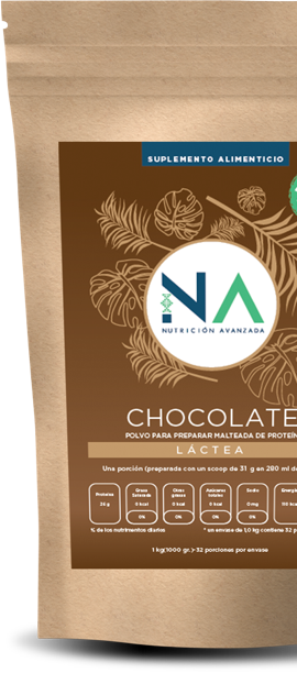 Proteína de Chocolate