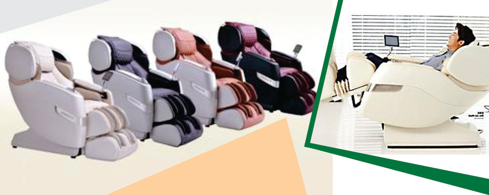 best-rated massage chair