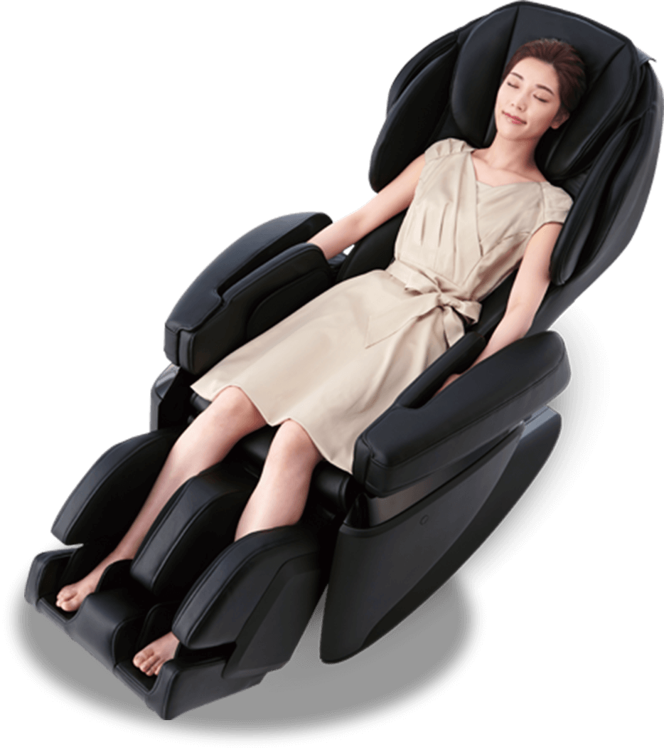 synca 4d massage chair muscle relief