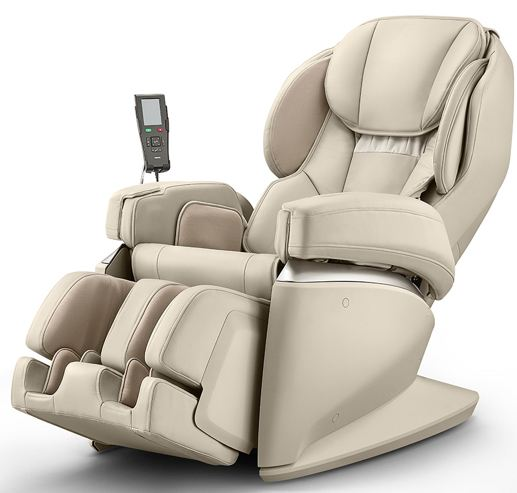 Synca massage chair Enhanced Air Compression System