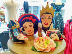 Irregular Choice x Disney Snow White 2