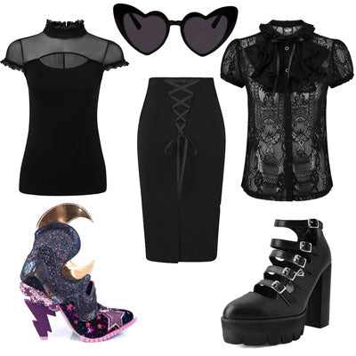 Succubus Summer Darkness collectie