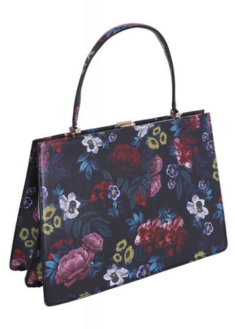 Collectif Suzie Midnight 50's Tas Multi