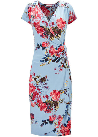 Joe Browns Summer Breeze Jurk Blauw