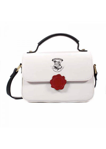 Harry Potter Letters Satchel Tas Wit