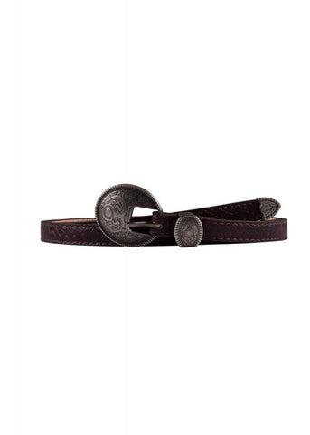 Collectif Cowgirl Riem Bruin