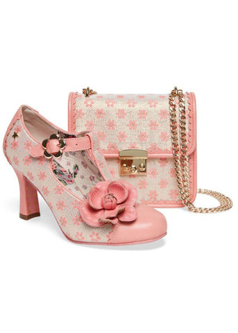 Joe Browns Couture Cecelia Tasje Roze