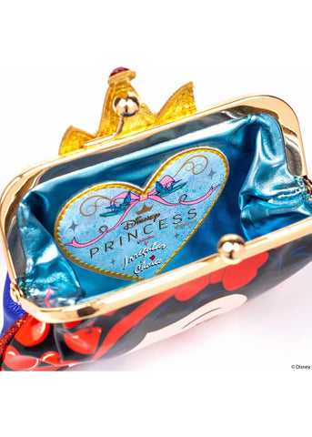 Irregular Choice Snow White Still The Fairest Portemonnee