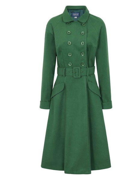 Collectif Addy 50's Jas Groen